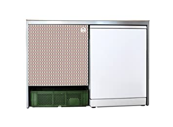 yourdea - decorativo para muebles Ikea udden Cocina Armario Muebles ...