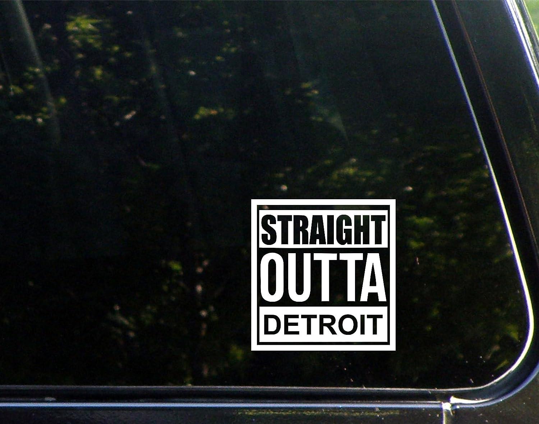 人気ブラドン Straight ) Outtaデトロイト( 4