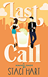 Last Call (Bad Habits Book 3)