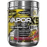 Muscletech Vapor X5 - 263g (Fruit Punch Blast)