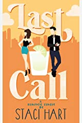Last Call (Bad Habits Book 3) Kindle Edition