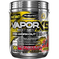 Save Up to 30% On Select MuscleTech Products at Amazon.com