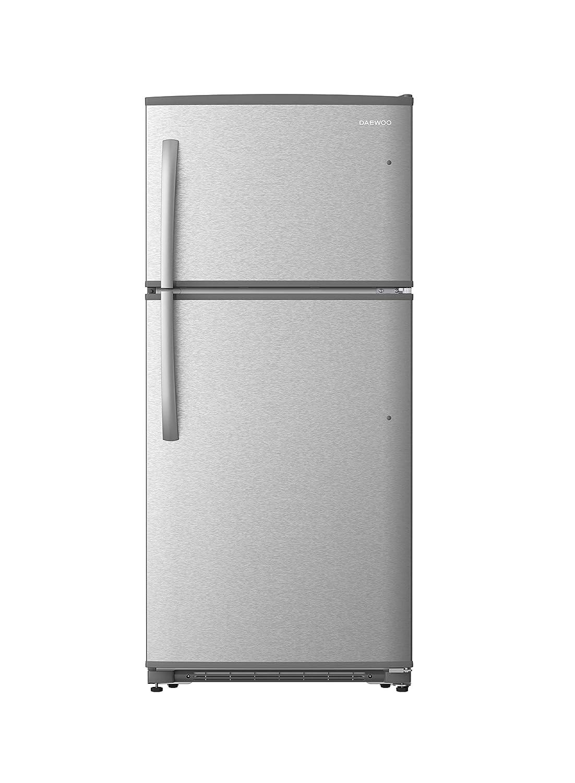 Daewoo RTE18GSWCD refrigerador de montaje superior: Amazon ...