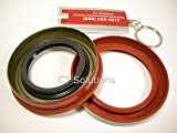 CT Solutions CT350-19/44 Turboglide Front & Rear