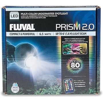 Hagen Fluval Prism 0 LED