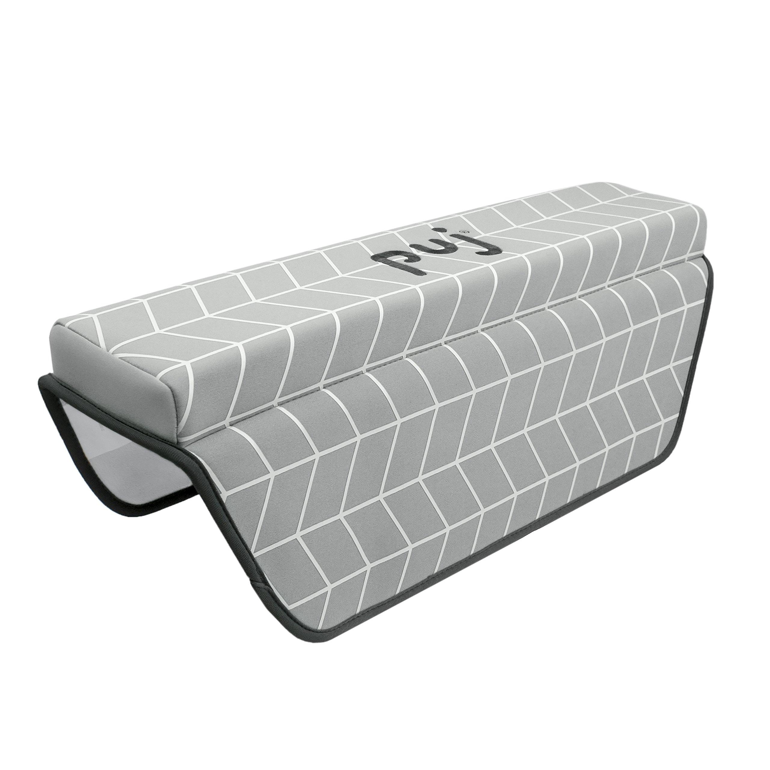 Amazon Com Puj Snug Ultra Soft Spout Cover White