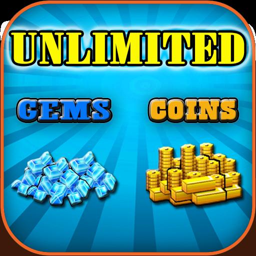hack for gems - 2