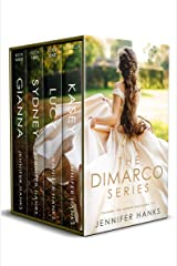 The Dimarco Series 4-Book Bundle: KASEY, LUCY, SYDNEY, & GIANNA Kindle Edition