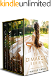 The Dimarco Series 4-Book Bundle: KASEY, LUCY, SYDNEY, & GIANNA