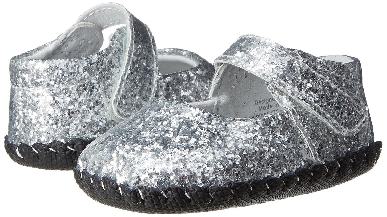Infant//Toddler pediped Originals Delaney Crib Shoe