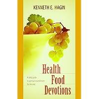 Health Food Devotions