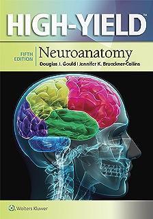 Amazon Com Brs Neuroanatomy Board Review Series Ebook Douglas J
