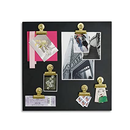 amazon com design ideas wyatt magnet board 16 x 5 x 16