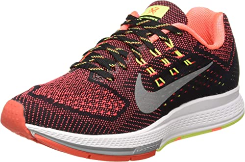Nike W Air Zoom Structure 18, Donna