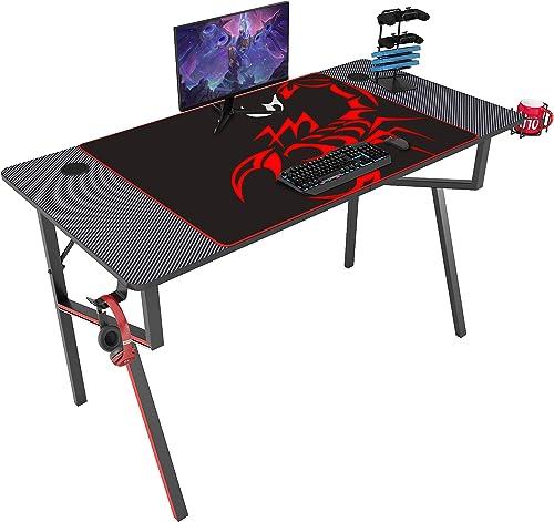 DESIGNA Gaming Desk 47''