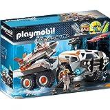 Playmobil 9255 - Spy Team Battle Truck
