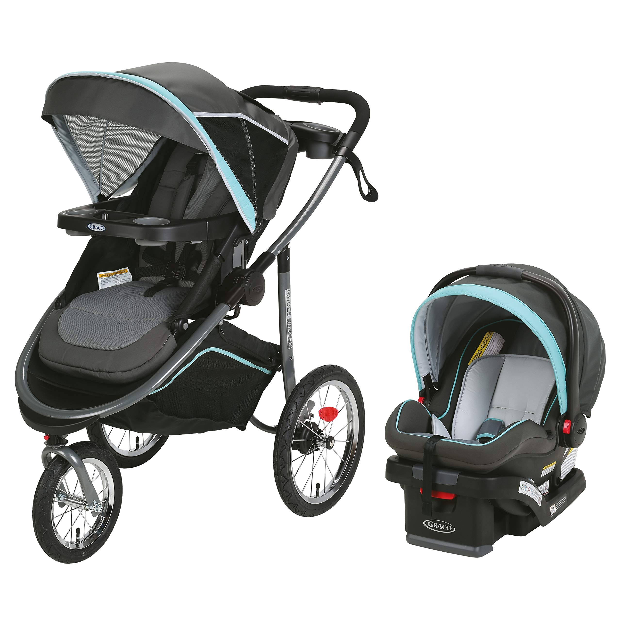 Graco Modes Jogger Travel System Stroller, Tenley by Graco (Image #1)