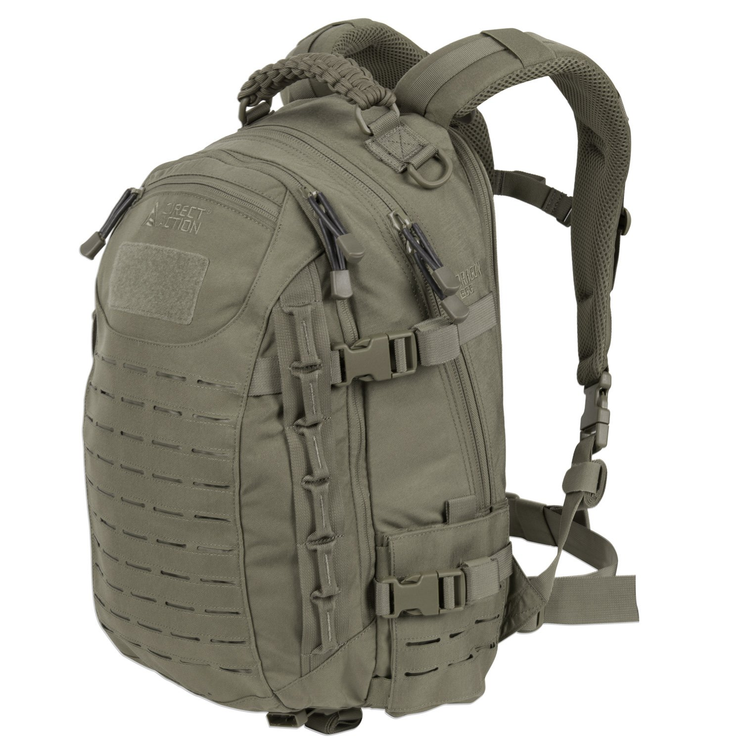 Direct Action Dragon Egg Mk II Tactical Backpack Adaptive Green