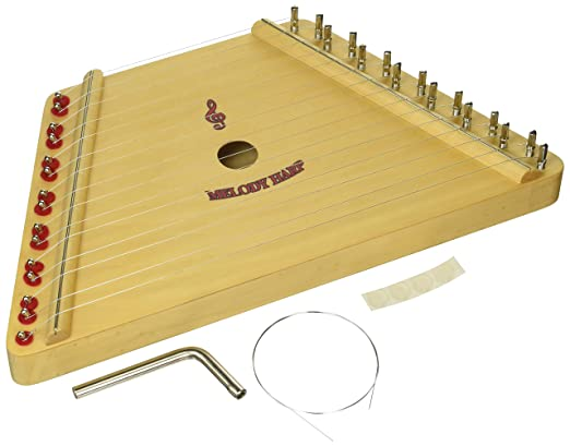 Amazon.com: First Note FN600 Firstnote Melody Harp: Musical ...