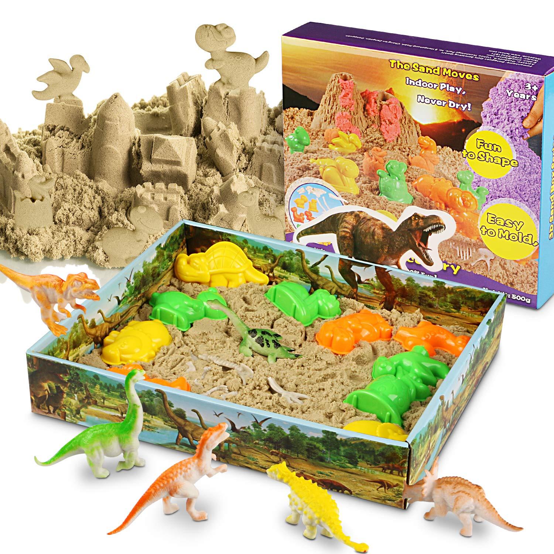 Arena Mágica, Arena Play Sand Colorido Soft Slime Never Dry Molding Juguetes de Arena DIY