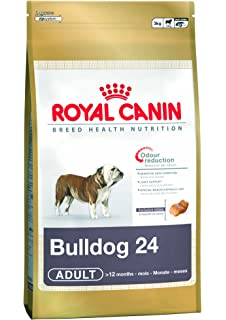 ROYAL CANIN Bulldog Adult 24-3000 gr