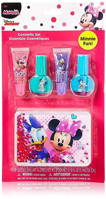 Minnie Mouse Makeup Kit | Saubhaya Makeup
