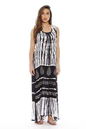Riviera Sun Summer Dresses Plus Size Women to Petite at Amazon ...