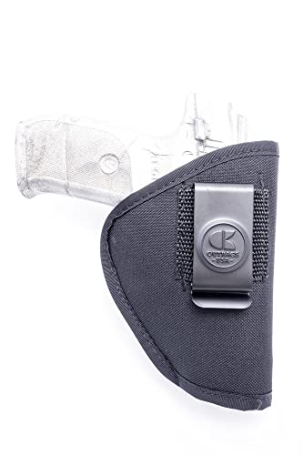 OUTBAGS USA NS30 Nylon IWB Conceal Carry Holster