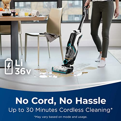 Enjoy the convenient usages of your cordless machine