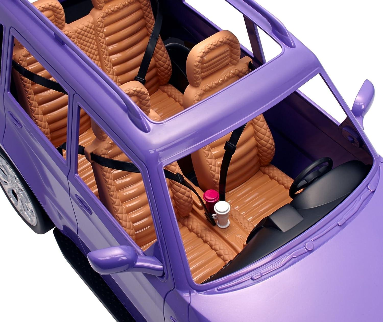 Barbie SUV Dolls Accessories