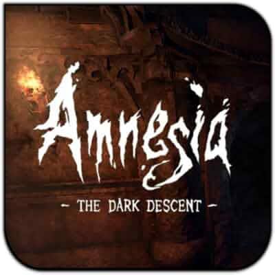 amnesia the dark descent  windows 7