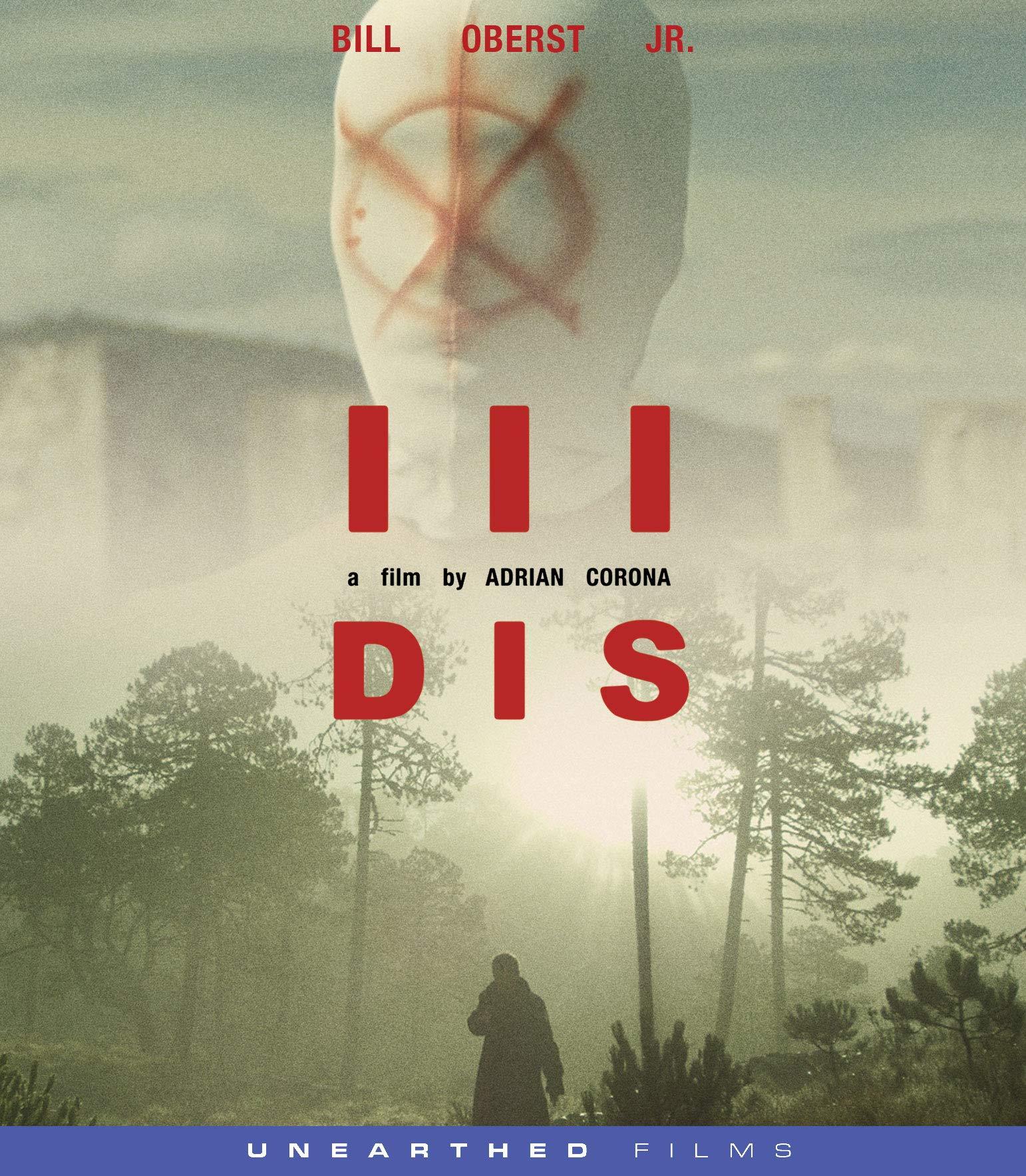 Blu-ray : Dis (Blu-ray)