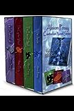 Custodian Novels Boxed Set, Books 1 - 4