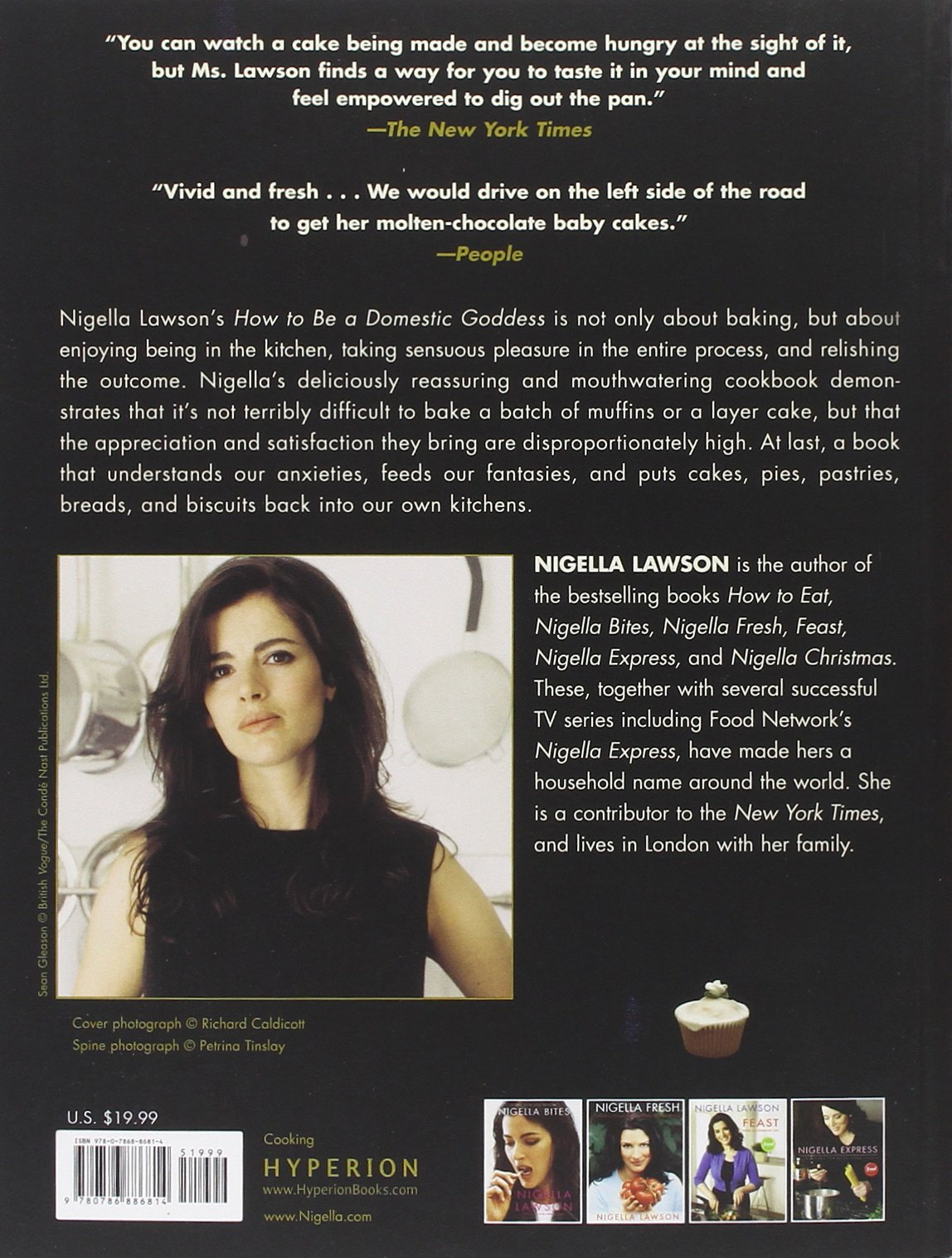 How To Be A Domestic Goddess by Nigella Lawson - Penguin Books Australia. >