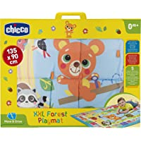 Chicco Tapete Didáctico XXL Forest Playmate
