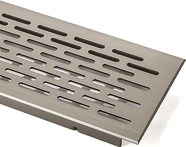 V105A031S364 Secotec Rejilla de ventilaci/ón