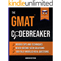 The GMAT™ Codebreaker