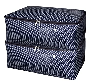 25.6x 14x 10.6 inchesCloset Storage Bag for Garments Organizer in Closet Good  sc 1 st  Amazon.com & Amazon.com: 25.6x 14x 10.6 inchesCloset Storage Bag for Garments ...