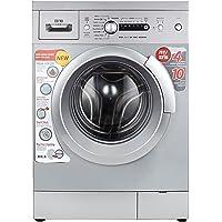 IFB 6 kg Fully-Automatic Front Loading Washing Machine (Diva Aqua SX, Silver, Inbuilt Heater)