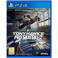 Tony Hawk's Pro Skater 1+2(PS4)