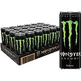 Monster Energy Drink Original, 24 x 250 ml