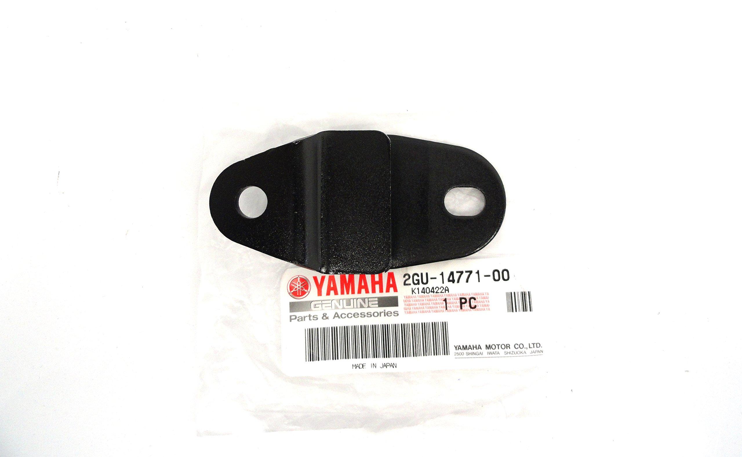 Yamaha 2GU147710000 Muffler Stay
