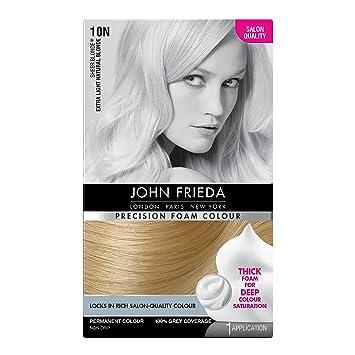 John frieda colour stripper