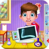 Virtual Multi Surgery Hospital - Live Surgery Doctor Games