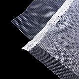 Baoblaze Wet Net Felting 100% Nylon DIY Mesh Wool