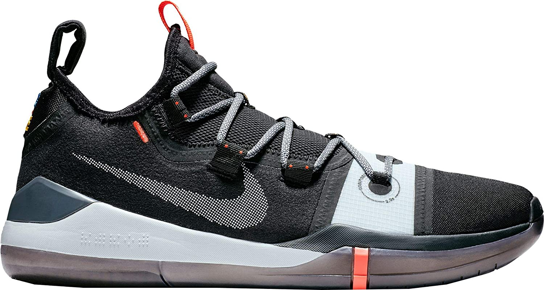 Nike Kobe A.D - Zapatillas de Baloncesto para Hombre, 18 M US ...