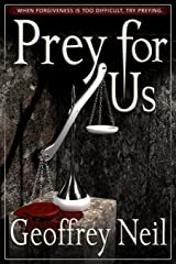 Prey for Us Paperback