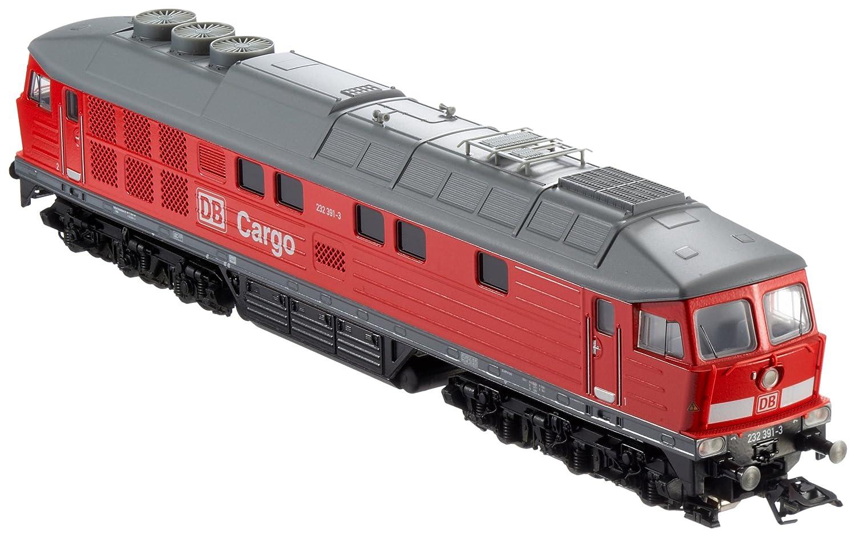 Diesellokomotive BR 232 Ludmilla, DB Cargo, Ep. V Bild