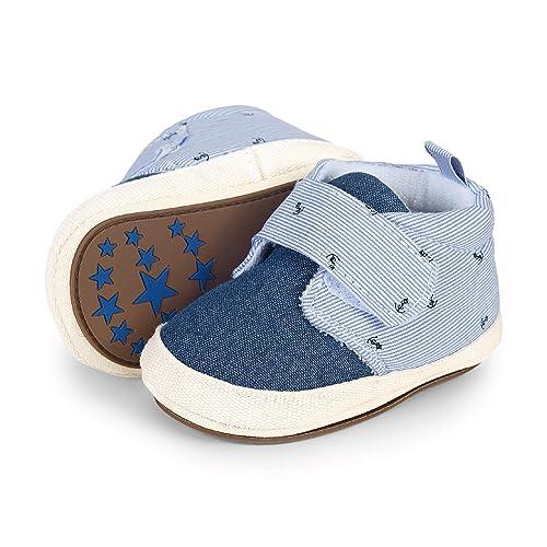 Sterntaler Baby-Schuh, Mocasines Bebé-para Niños: Amazon.es: Zapatos y complementos