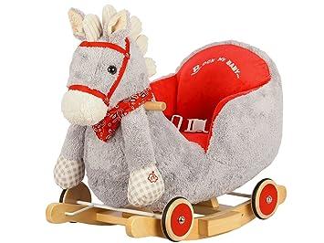 Dunjo® caballo balancín